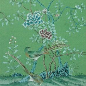 Qing Dynasty Garden