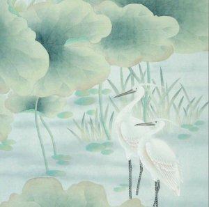 Herons Pond