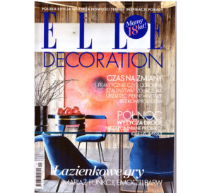 Elle Decoration Poland
