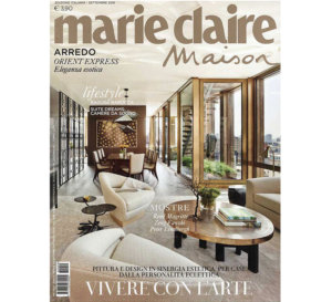 Marie Claire Maison Italy