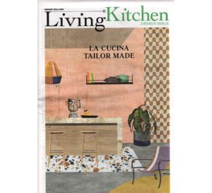 Living Kitchen Design Issue