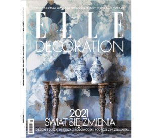 ELLE Decoration Poland