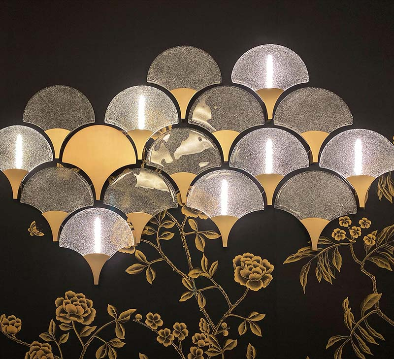 Barovier & Toso New Concept Flat